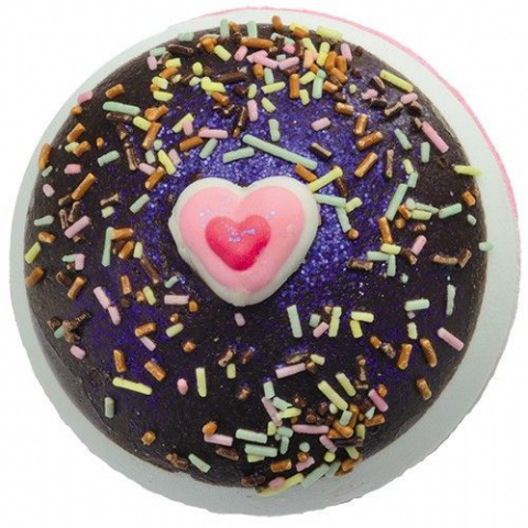 Fab U Lous Essential Oil Bath Bomb